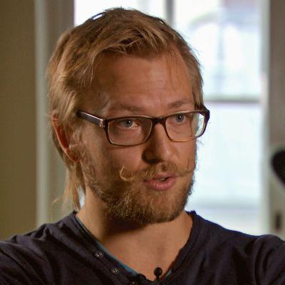 Tuure Tammi är doktorand vid insitutionen för lärarutbildningen vid Helsingfors universitet