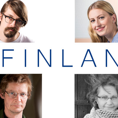 Kirjallisuuden Finlandia-palkintoehdokkaat
