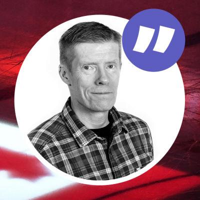 NHL-kolumn med Anders Nordenswan 26.3.2021