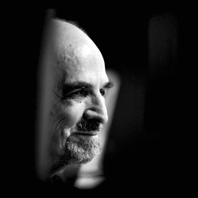 Ingmar Bergmanin profiili