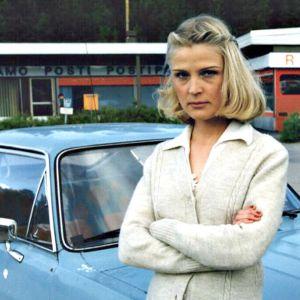 Milka Alroth ja Leea Klemola tv-elokuvassa Marja (1994).