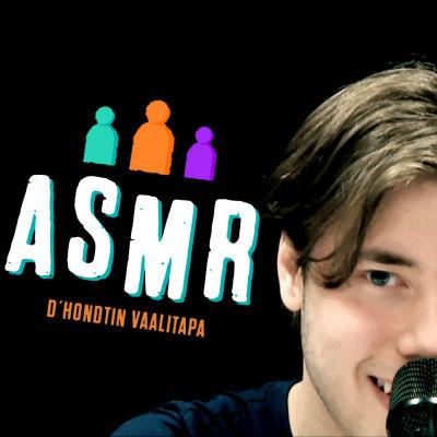 Kuka voittaa vaalit?! ASMR-video d'Hondtin vaalimenetelmästä.