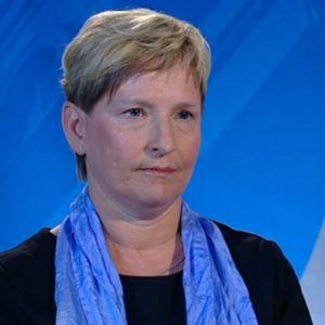 Stina Lindgård, SFP, Borgå, kandidat i riksdagsvalet 2015.