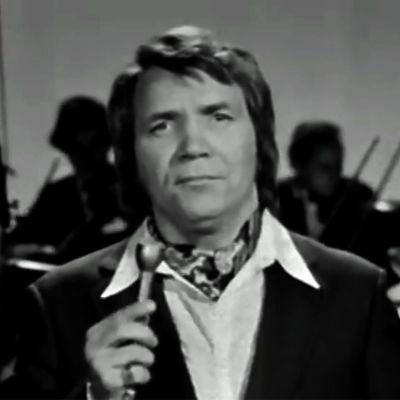 Eino Grön laulaa (1973).