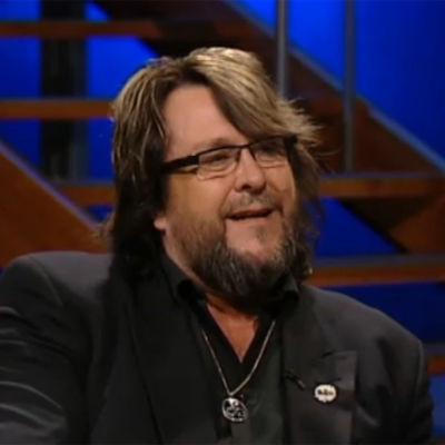 Hector haastateltavana Arto Nyberg -ohjelmassa