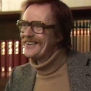 Carl Mesterton, 1976
