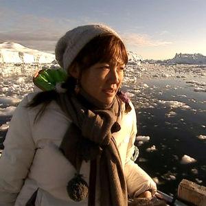 Grönlannissa perinteisiltä elinkeinoilta katoaa pohja, kun meri ei enää jäädy ja ikirouta haurastuu.