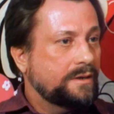 Christer Kihlman, 1980