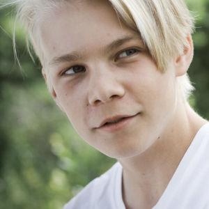 Robin (Axel Kantanen). Ur dramaserien Steffi.