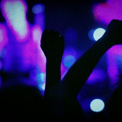 Sielun veljet konsertissa Tavastialla joulukuussa 2011