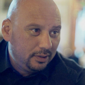 KAL-yhtyeen Dragan Ristiæ