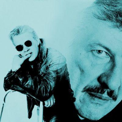 Santeri Kinnunen pääositti Good Voibrations? -kuunnelmaa Brian Wilsonin roolissa.