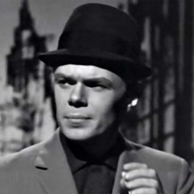 Lasse Mårtenson (1963).