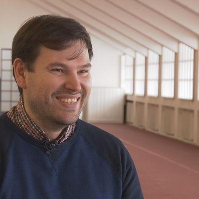 Sergei Iljukov, idrottsläkare