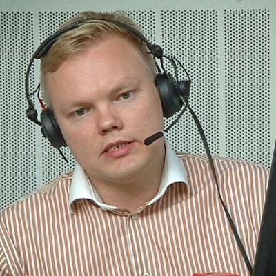 Antti Kurvinen (C).