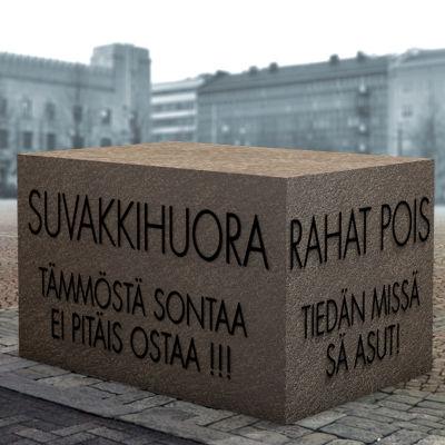 Veli Ruotsiksi