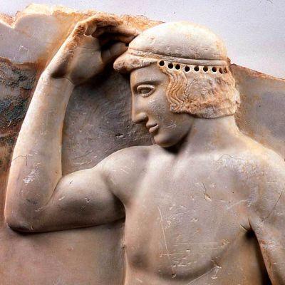Kreikkalainen jumala