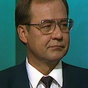 Iiro Viinanen A-studiossa (6.8.1992)