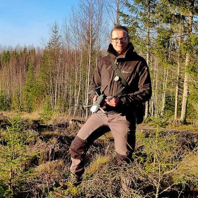 Aleksi Saukko asiantuntija, Mhy Keskipohja