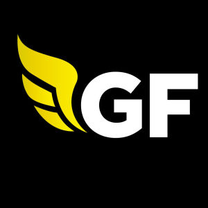 Logo: GF Money