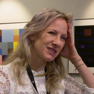 Rosalind Watts, doktor i psykologi