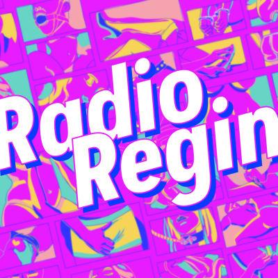 Radio Regina - logo
