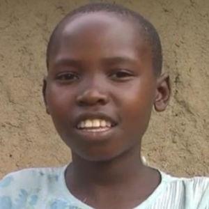 Ugandalainen pakolainen