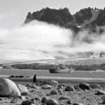 Näkymä Huippuvuorilla (1968).