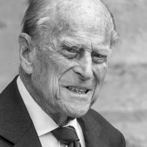 Prinssi Philip, Edinburghin herttua.