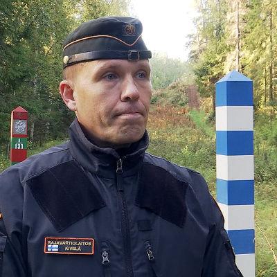 varakomentaja Juha Kivelä