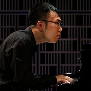 Pianisti Tianxu An