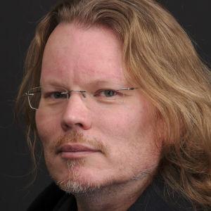 Wikileaks säkerhetschef Arjen Kamphuis.