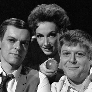 Revyn Var är min stora ludiga nalle, 1968