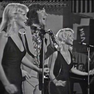 Sammy Babitzin ja Koivistolaiset esittävät kappaleen Riviera vuonna 1973.