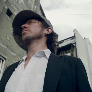 Sami Yaffa - Sound Tracker - Serbia