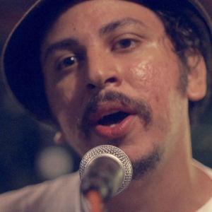 Sound Tracker - Brasilia, Juvenil Silva