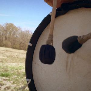 Sami Yaffa - Sound Tracker - USA, Choctaw