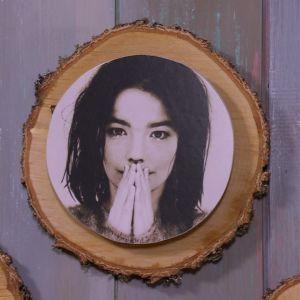 Stokram av Björk.