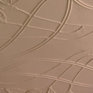 Dekorerat tak på Vasa Teater, detalj