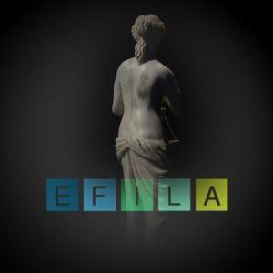 EFILA-grafik