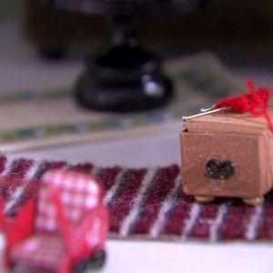 Kista i miniatyr