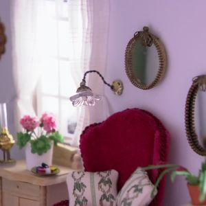 Speglar i miniatyr