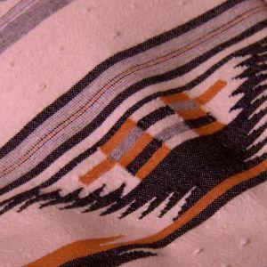 Textil av Karin Larsson.