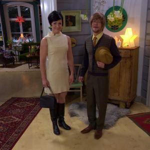 Anne och Jim i 60-tals stasser.