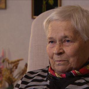 Irja Vallan kotiin Pielavedellä murtauduttiin syksyllä 2014.
