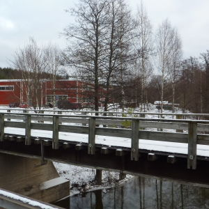 bruksorten Åminnefors