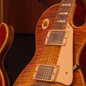 sähkökitara Gibson Les Paul