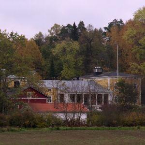 Koiskala gård