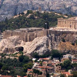 Aten juli 2015.