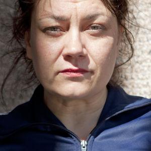Susanna Kuparinen Eduskunta 2 Ryhmäteatteri